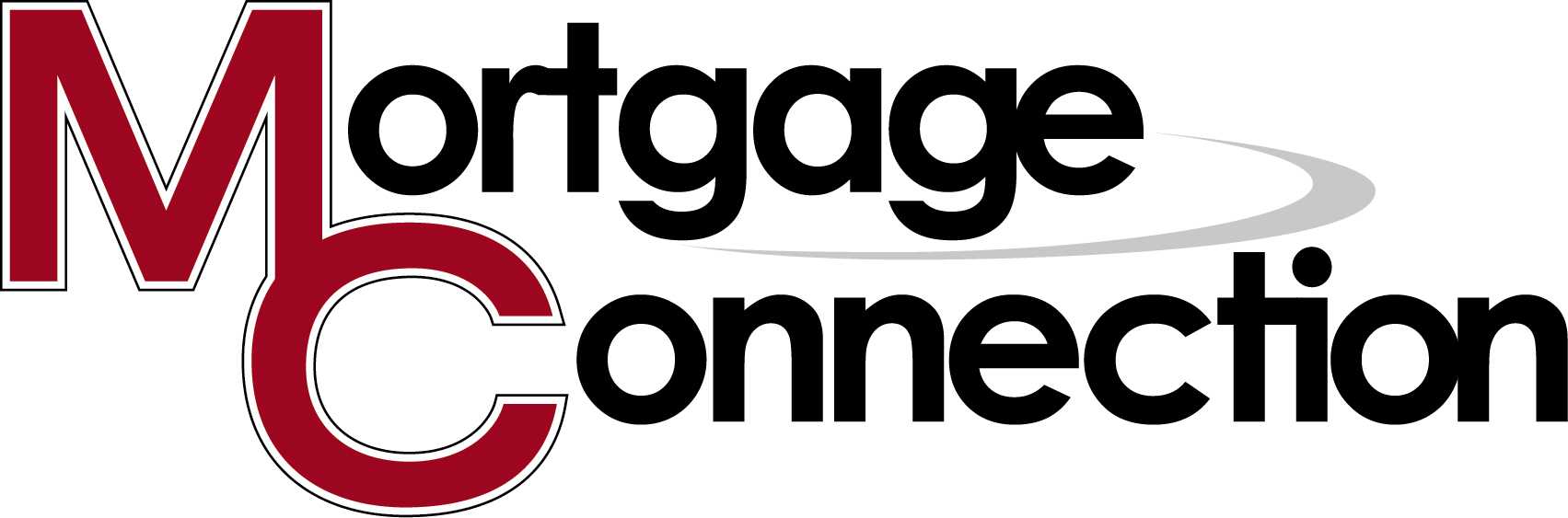 Mortgage Connection Logo